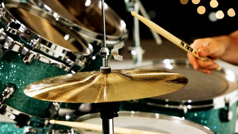 How To Mix Hi-Hats and Cymbals