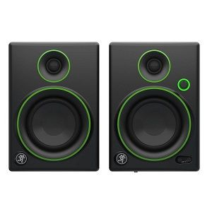 Mackie CR4 4-Inch Creative Reference Multimedia Monitors