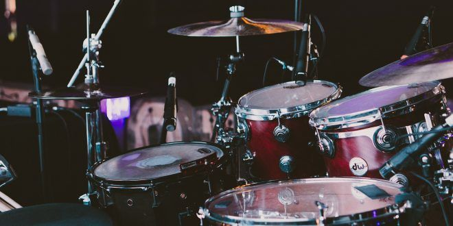 Best Microphones for Recording Drums