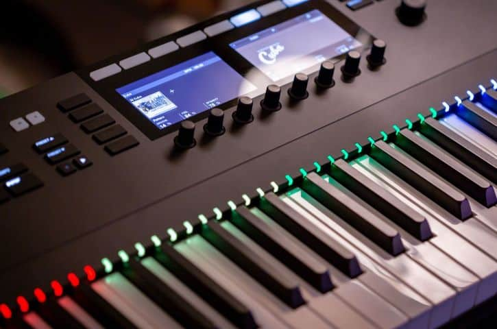best cheap midi keyboards reviewed